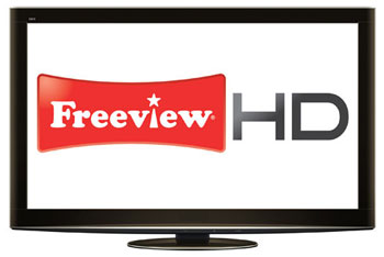 New Freeview TVs and boxes to be HD only